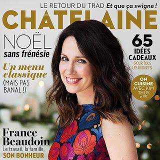 chatelaine magazine renewal