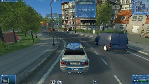 Police Force 2 ScreenShot 01