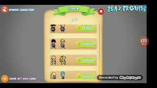 Dragon Ball Z Mugen