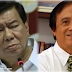 Drilon blasts Pernia: Yabang mo ah!