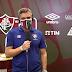 Narrador da FluTV rebate mimimi rubro-negro: 'não queira ser agradado como o torcedor tricolor'