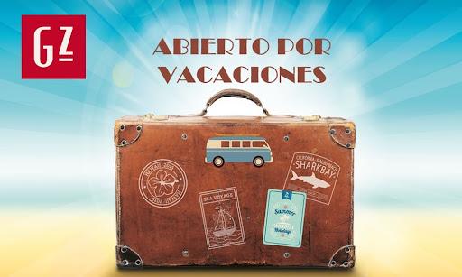 """""""ABIERTO POR VACACIONES"""": RADIO Y PODCAST"""