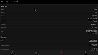 Análise WeTek Core Android Box 46
