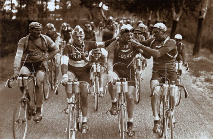 La historia de las 8 trampas e irregularidades que sucedieron en los primeros años del Tour de Francia