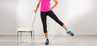Lateral leg lift