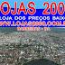 BAHIA: MEGA LOJA 2000 SERÁ INAUGURADA NO DIA 11 DE MAIO DE 2018 EM BARREIRAS