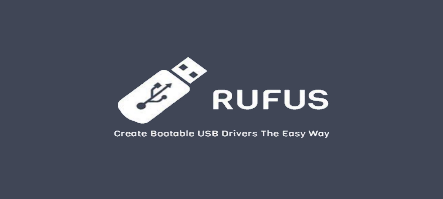 برنامج Rufus 3.13 لحرق الويندوز والاسطوانات على فلاش USB