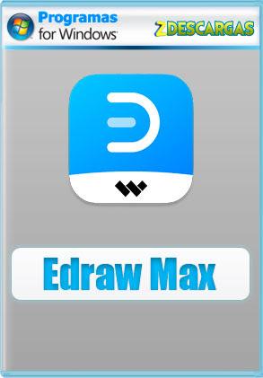 Wondershare Edraw Max (2020) Full Español