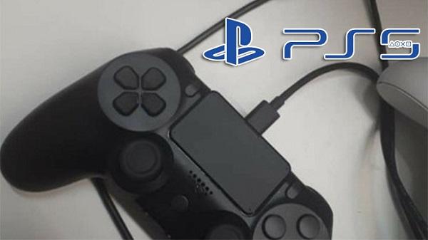 مصدر يكشف المزيد من التفاصيل عن يد تحكم جهاز PS5