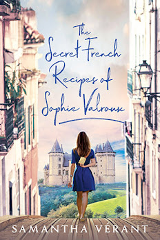 BUY THE SECRET FRENCH RECIPES OF SOPHIE VALROUX