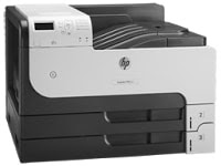 HP LaserJet Enterprise 700 M712n download driver Windows e Mac