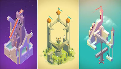 Monument Valley App Download