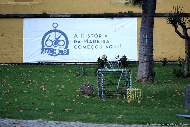 MACHICO - ILHA DA MADEIRA