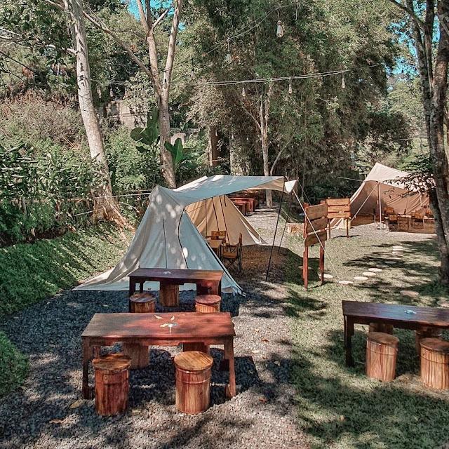 Atanapi Coffee Camp Bukit Pakar Utara