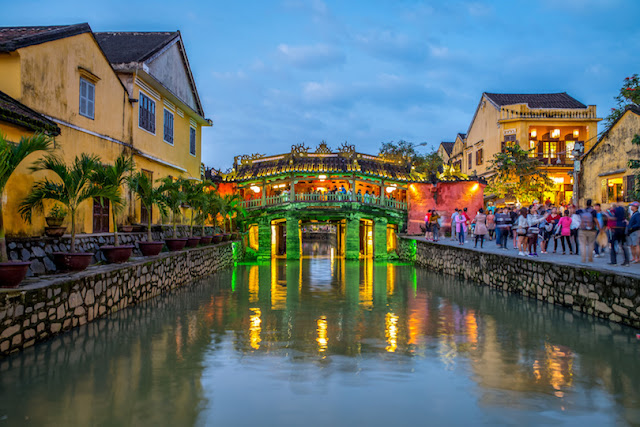 Hoi An, Best Cities to Visit in Vietnam