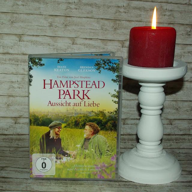 [Film Friday] Hampstead Park - Aussicht auf Liebe