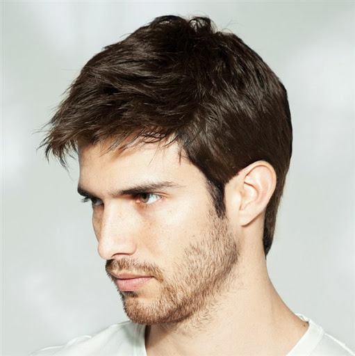 Potongan Rambut Masa Kini Pria
