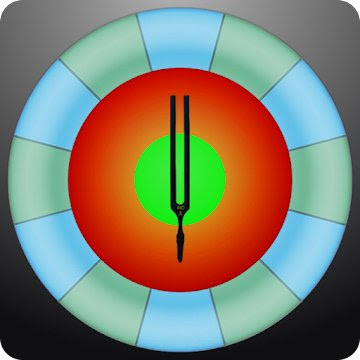 TonalEnergy Tuner and Metronome APK For Android