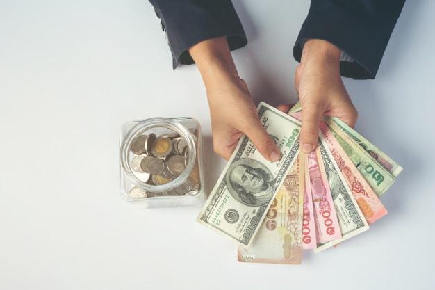 5 Cara Mengatur keuangan agar tidak Boros