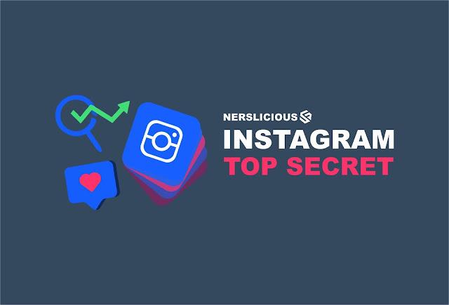 16 Tips Rahasia Instagram
