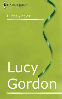 Lucy Gordon - Dudas Y Celos