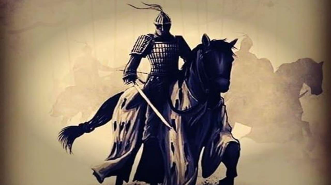 Ubadah bin Shamit, Sosok Tinggi Hitam, Utusan Yang Menakutkan