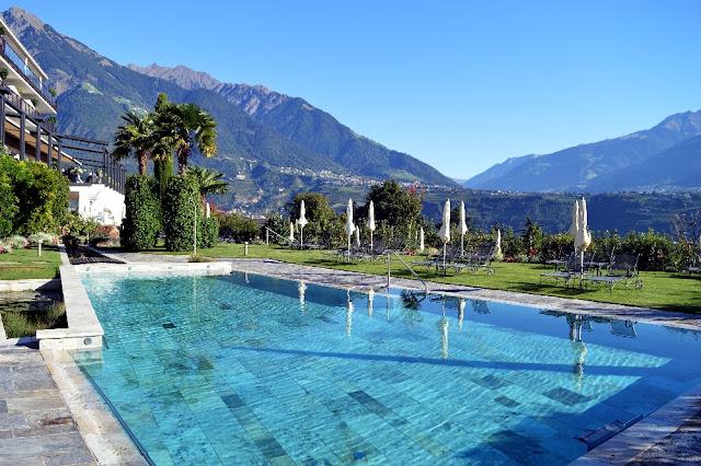 migliori wellness hotel spa alto adige sudtirol