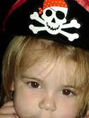 Pirate Emaline Sparrow