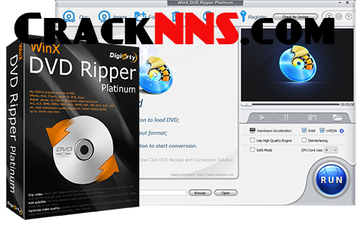 Winx DVD Ripper Platinum 2021 Free Download