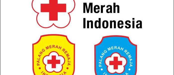 Download Logo PALANG MERAH PMI PMR Vector CDR
