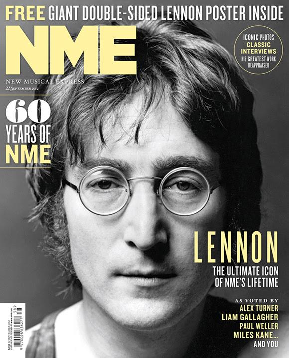 John Lennon, la plus grande star rock de tous les temps