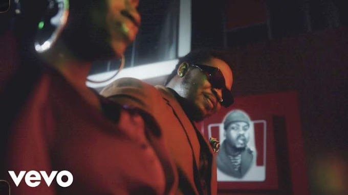 [MUSIC VIDEO] Olamide - Rock (mp4 Download)