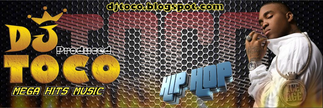 DJ TOCO Mega Hits Music