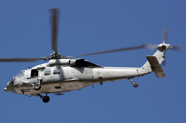 mh-60 us navy the seahawk