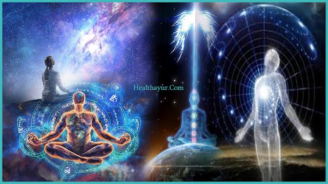 Awakening cosmic energy