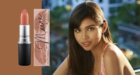 Maine Mendoza The Phenomenal Queen because of her generosity.