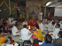 श्रीदत्तकैवल्य याग, श्रीदत्तकैवल्य याग, Yagna, Shree Aniruddha, trivikram, Dattakaivalya yag, Datta, Dattaguru, Gurukshetram, Seva, temple, Rudra Seva, Aarti, Chandikakul, Mahishasurmardini, Trivikram, Happy home, Khar, Mahadurgeshwar, deity, Pujan,  Rudra,  श्रीमातृवात्सल्यविंदानम, Matruvatsalyavindanam, Digambar, Dattayag, Chandika, Havan, goddess, abhishek, bell, ghanta, God, prayer, Lord, devotion, faith, teachings, Bapu, Aniruddha Bapu, Sadguru, discourse, भक्ती, बापू, अनिरुद्ध बापू, अनिरुद्ध, भगवान , Aanjaneya, Aanjaneya publications, Aniruddha Joshi, Sadguru Aniruddha, Aniruddha Joshi Bapu, Aniruddha Bapu Pravachans, Bandra, Mumbai, Maharashtra, India, New English school, IES, Indian Education Society, Vedic, Hinduism, Hindu, mythology, Indian mythology