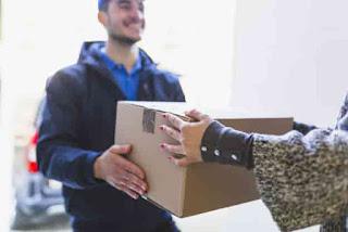 cara mengirim barang lewat jne diterima