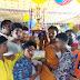 প্রত্যন্ত এলাকা ফুলবাড়ীতে নকআউট ফুটবল টুর্নামেন্টের আয়োজন কুড়োল প্রশংসা