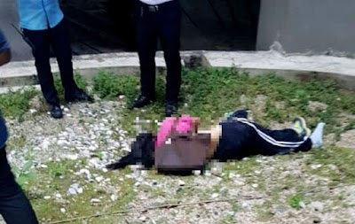Depressed Teacher Falls to Her Death from Shopping Mall In Malaysia