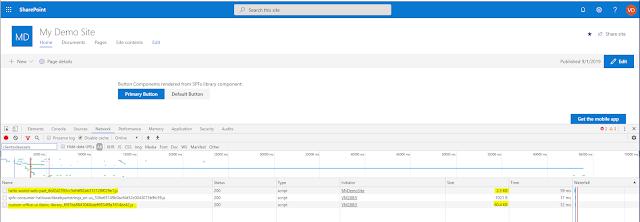 Vardhaman Deshpande: Create SPFx Library components