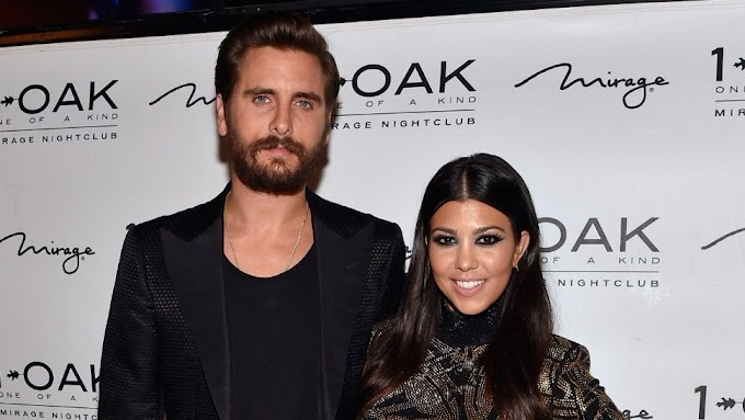 Scott Disick says he'll eventually marry Kourtney Kardashian