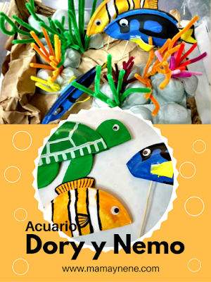ACUARIO-DORY-NEMO-DIY-MAMAYNENE-CRAFT-KIDS