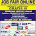 Job Fair Online Bandung 6 - 8 April 2021