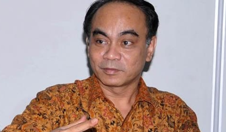 Ketua Umum Projo Budi Arie Setiadi