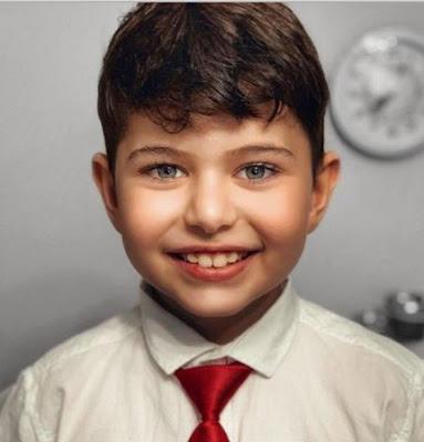 Kırmızı Oda Dizisi Osman Kimdir? Çocuk Oyuncu