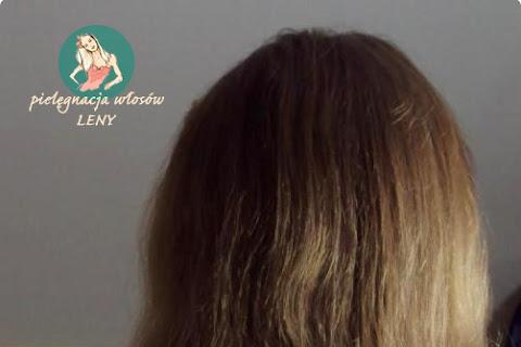 Pod lupą: pielęgnacja włosów Leny - czytaj dalej »