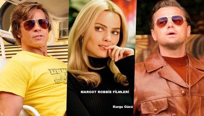 Margot Robbie Filmleri - Once Upon a Time in Hollywood - Kurgu Gücü