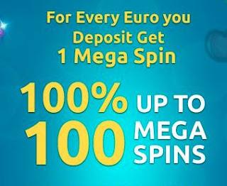 EU Casino welcome offer