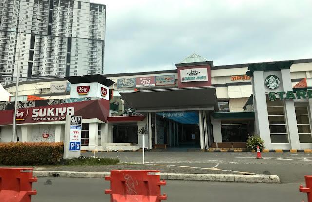 Plaza Bintaro Jaya 2020